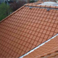 Nettoyage de toitures NAMUR